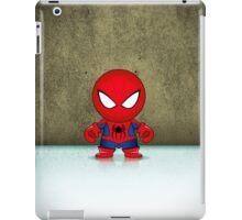 SupaDupa SpiderMan iPad Case/Skin