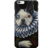 Norman iPhone Case/Skin