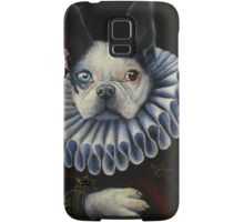 Norman Samsung Galaxy Case/Skin