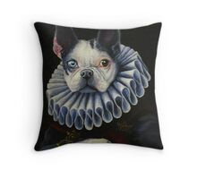 Norman Throw Pillow