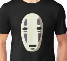 No face from chihiro Unisex T-Shirt