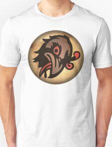 Bioshock Murder of Crows Vigor T-Shirt
