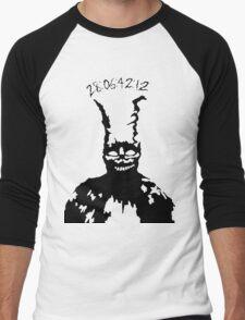 Donnie Darko - Frank (28:06:42:12) Men's Baseball ¾ T-Shirt