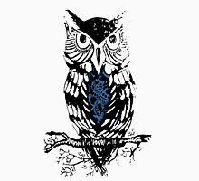 Clockwork Owl  Unisex T-Shirt