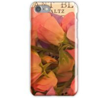 Fragrant Blossoms iPhone Case/Skin