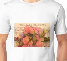 Fragrant Blossoms Unisex T-Shirt
