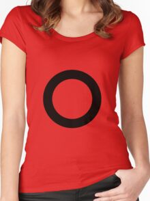 Orko, He-Man and the Masters of the Universe Women's Fitted Scoop T-Shirt