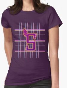 My little Pony - Equestria Girls - Crystal Prep Shadowbolts (Friendship Games) Special V3 Womens Fitted T-Shirt
