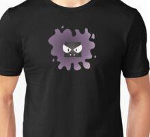 Ghastly Cube Unisex T-Shirt