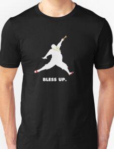 Bless Up - DJ Khaled T-Shirt
