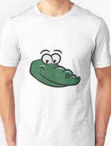Crocodile sweet loving funny T-Shirt