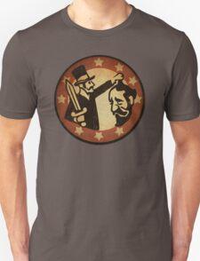 Bioshock David and Goliath T-Shirt