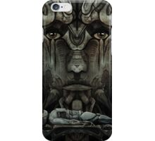 Rest No More Weary Traveller iPhone Case/Skin