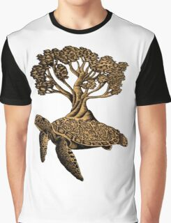 To Plant a Seed Graphic T-Shirt