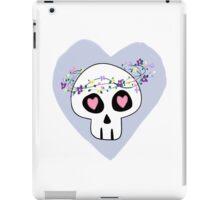 Love Skull iPad Case/Skin