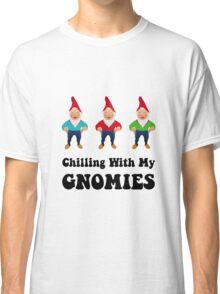 Gnomies Classic T-Shirt