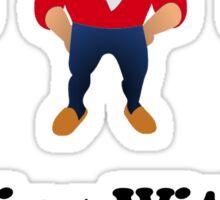 Gnomies Sticker