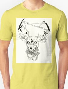 Dreadful Deer T-Shirt