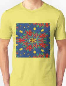 Star Burst Out T-Shirt