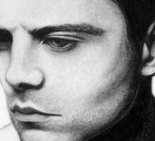 Sebastian Stan #2 Sticker