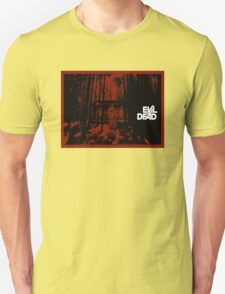 A Cabin In The Woods T-Shirt