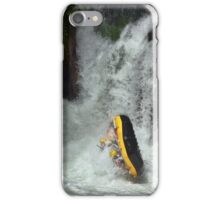 Vertical Limit iPhone Case/Skin