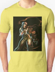 Black Lagoon Japan's Finest Art T-Shirt
