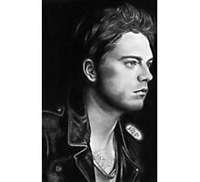 Sebastian Stan #3 Photographic Print
