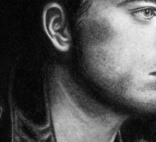 Sebastian Stan #3 Sticker