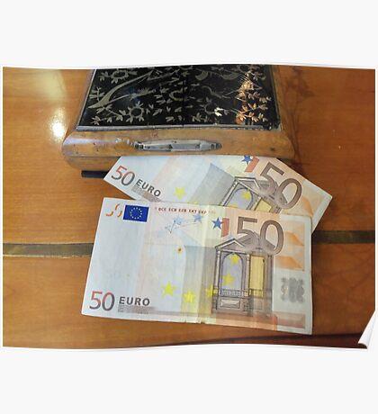 LET'S GO SHOPPING ...  euro....italy- Europa -VETRINA RB EXPLORE GIUGNO 2013 !!! Poster