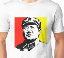 CHAIRMAN MAO Unisex T-Shirt