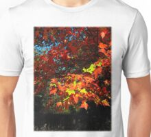 Enjoy what nature has to offer Unisex T-Shirt