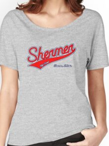 Shermer High School Women's Relaxed Fit T-Shirt