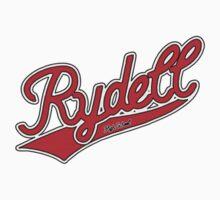Rydell High School One Piece - Long Sleeve