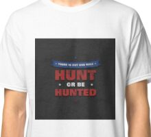 House of Cards - Chapter 14 Classic T-Shirt