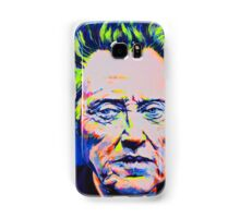 The Party Doesn't Start Till I Walken  Samsung Galaxy Case/Skin