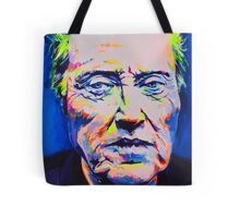 The Party Doesn't Start Till I Walken  Tote Bag