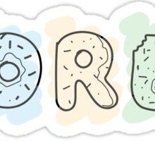 Bored Donuts Sticker