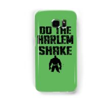 I kinda... broke Harlem Samsung Galaxy Case/Skin