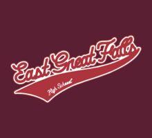 East Great Falls High School by ScreenSchools