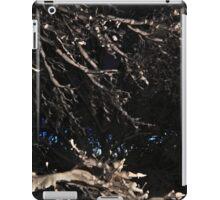 Snow Covered Twilight iPad Case/Skin