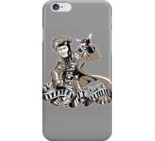 Shufflin iPhone Case/Skin