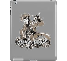 Shufflin iPad Case/Skin