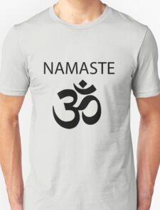 The French Mistake Meta!Misha Namaste  T-Shirt