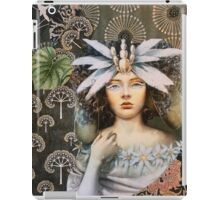 Snow Princess iPad Case/Skin