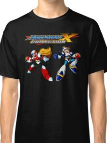 Megaman X Collection Classic T-Shirt