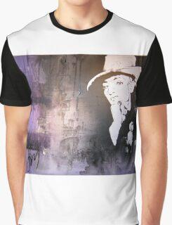Boy George Graphic T-Shirt