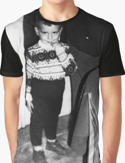 The Kid Graphic T-Shirt