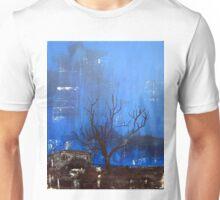Tree - Tomarata, New Zealand Unisex T-Shirt