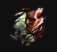 Attack On Titan - Eren Yeager Unisex T-Shirt